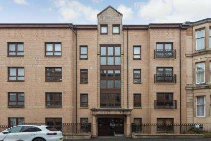 2 Bedrooms Flat for sale in Grant Street, Woodlands