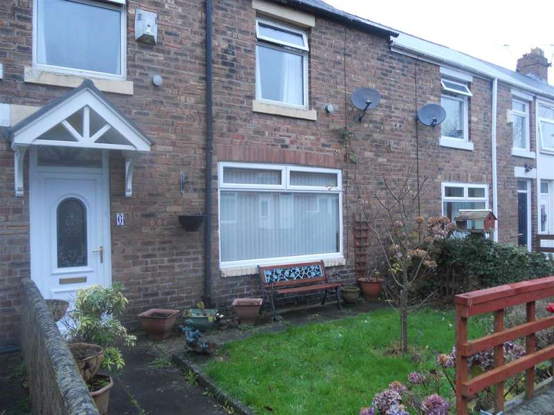 3 Bedrooms Terraced House for sale in Earsdon Terrace, West Allotment, Tyne and Wear