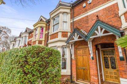 3 Bedrooms Terraced House for sale in Sir Johns Road, Selly Park, Birmingham, West Midlands