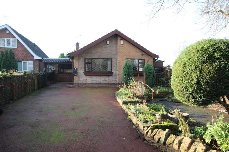 3 Bedrooms Bungalow for sale in Wollaton Road, Wollaton
