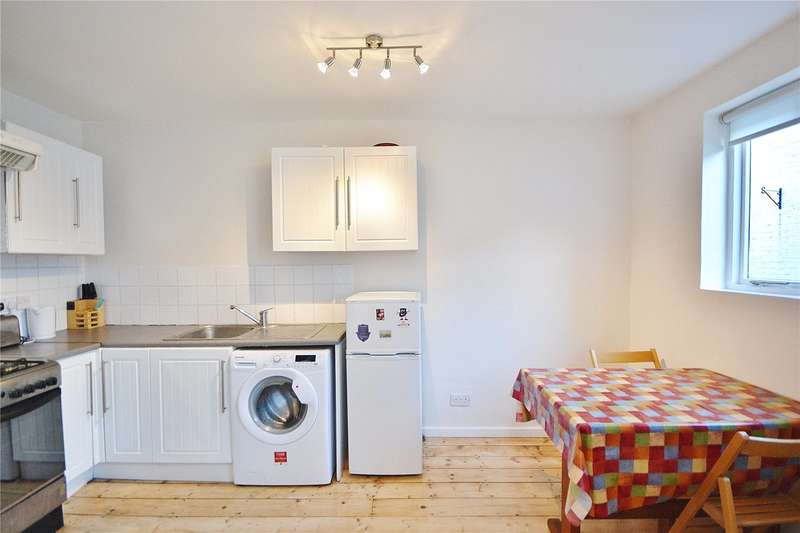 2 Bedrooms Apartment Flat for sale in Athlone Street, Kentish Town, London, NW5
