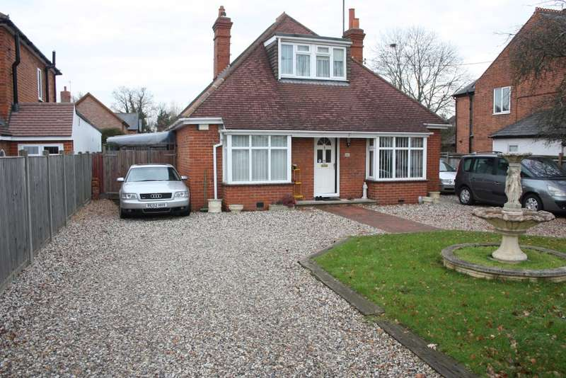 4 Bedrooms Detached Bungalow for sale in Reading Road, Winnersh, Wokingham, RG41