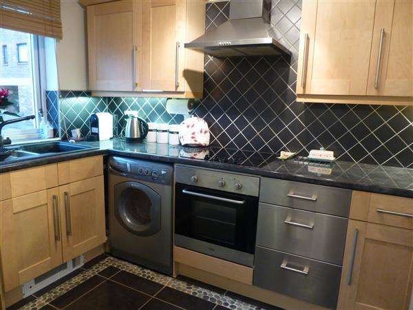 2 Bedrooms Apartment Flat for sale in Postern Close, York
