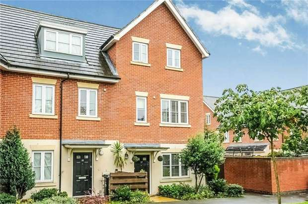 4 Bedrooms End Of Terrace House for sale in Cross Way, Willesden, London