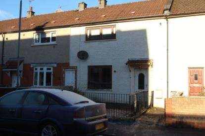 2 Bedrooms Terraced House for sale in Torogay Street, Milton