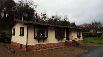 2 Bedrooms Bungalow for sale in Winksley Banks, Galphay, Ripon, North Yorkshire