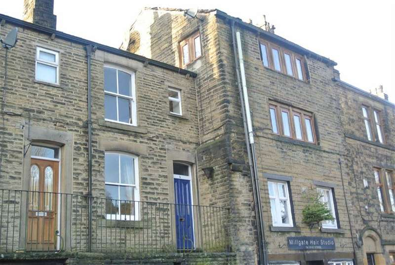 3 Bedrooms Property for sale in Millgate, Delph, SADDLEWORTH, OL3
