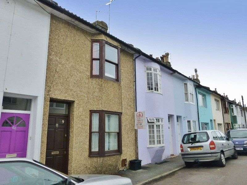 4 Bedrooms Terraced House for rent in Coleman Street, Brighton