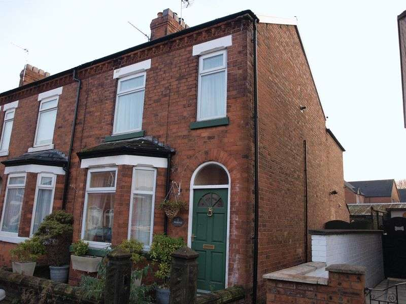 3 Bedrooms House for sale in Water Street, Northwich, CW9 5HP