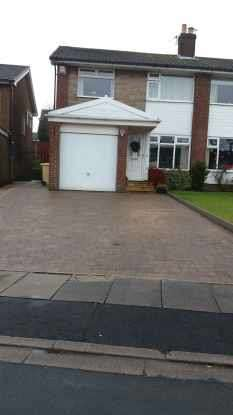 3 Bedrooms Semi Detached House for sale in Fairways Bolton, Bolton, Greater Manchester, BL6 5QA