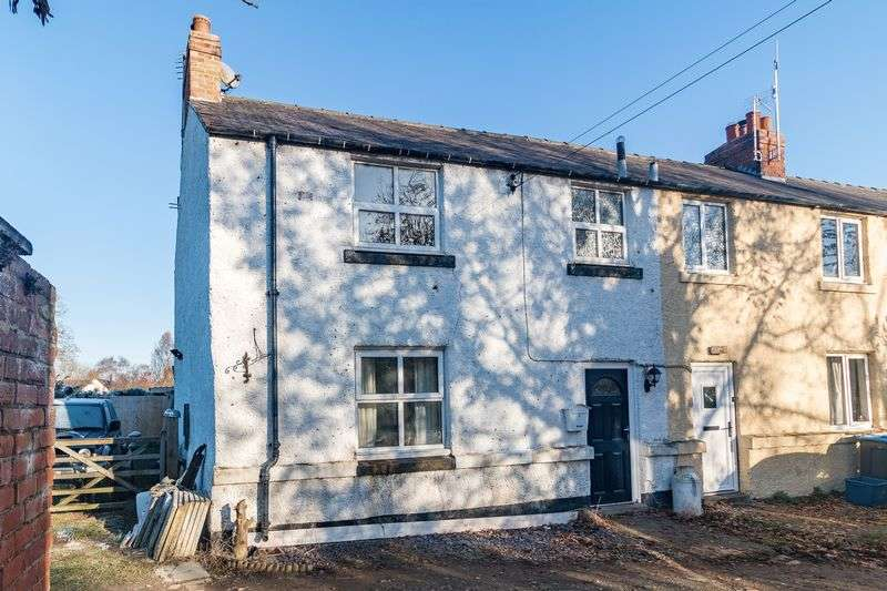 2 Bedrooms Semi Detached House for sale in The Square, Great Langton