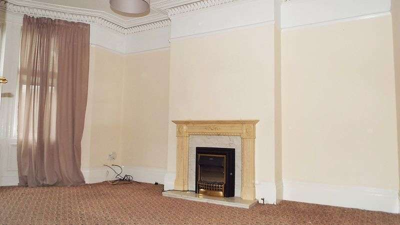 3 Bedrooms Property for sale in Kirton Park Terrace, North Shields