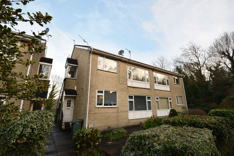 2 Bedrooms Flat for sale in St Michaels Close, Cottingley
