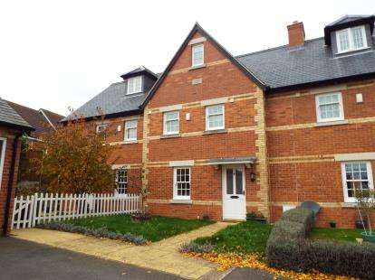 3 Bedrooms Terraced House for sale in Templecombe, Somerset
