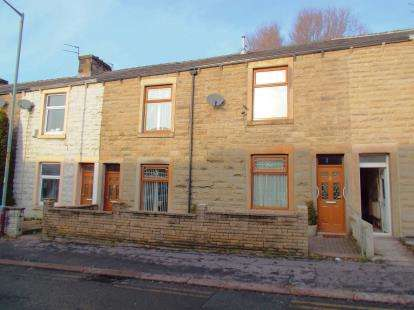 6 Bedrooms Terraced House for sale in Charter Street, Accrington, Lancashire, BB5