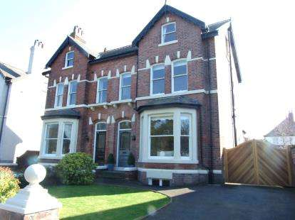 5 Bedrooms Semi Detached House for sale in Cambridge Road, Lytham St. Annes, Lancashire, FY8