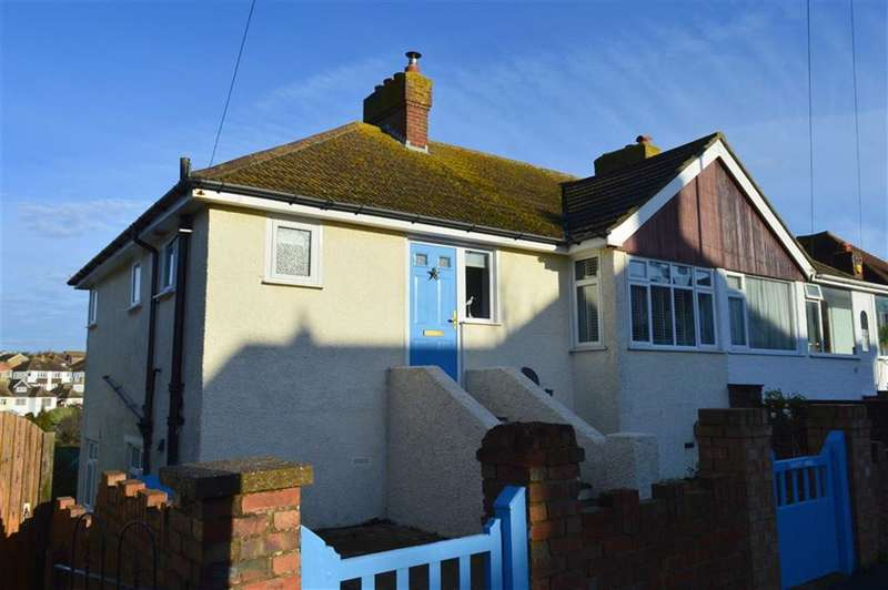 3 Bedrooms Property for sale in Stafford Road, Seaford, East Sussex