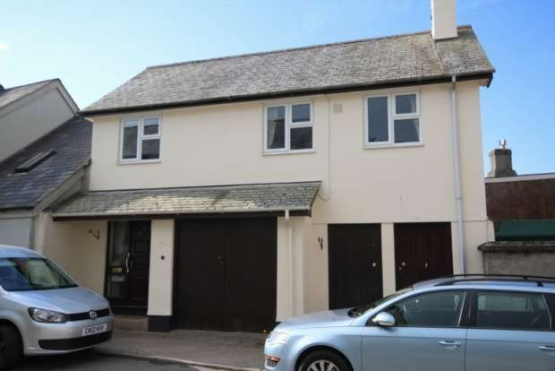 3 Bedrooms Semi Detached House for sale in EAST STREET CHULMLEIGH