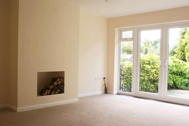 3 Bedrooms Retirement Property for sale in New Heys Way, Bradshaw
