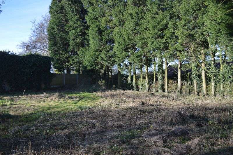 Land Commercial for sale in Debdale Lane, Mansfield Woodhouse
