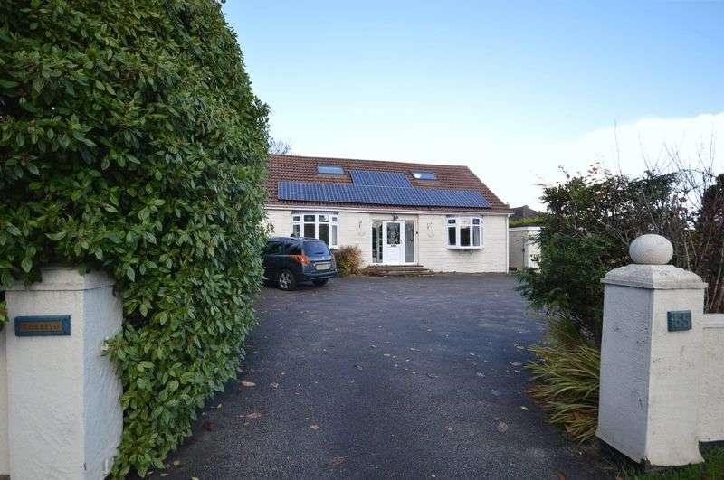 3 Bedrooms Detached House for sale in Grammar School Lane, West Kirby