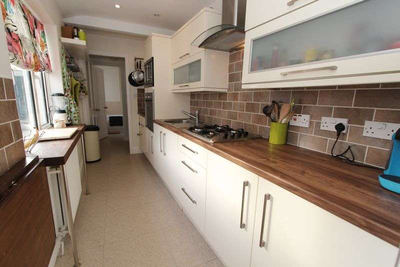 2 Bedrooms Terraced House for sale in Chester Terrace North, Barnes, Sunderland