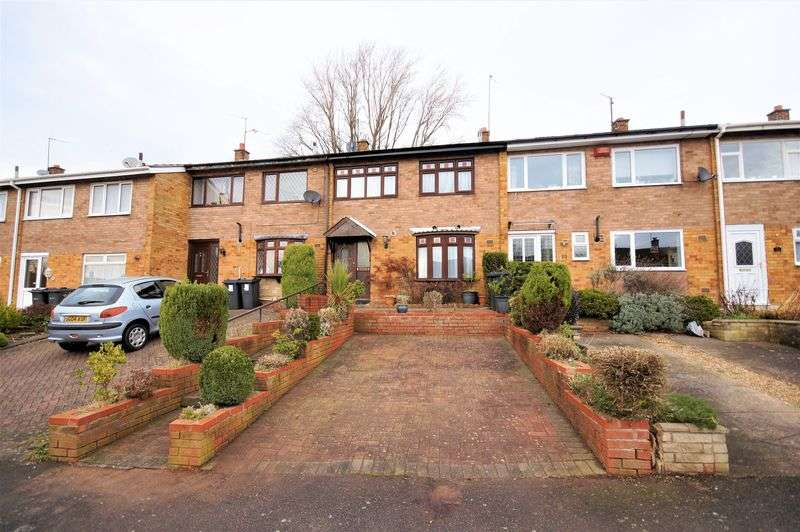 3 Bedrooms House for sale in Lomaine Drive, Kings Norton