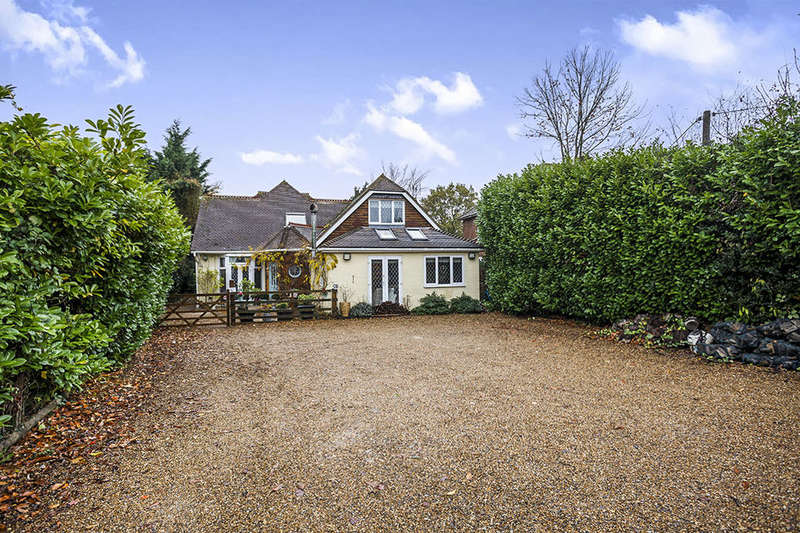 7 Bedrooms Detached House for sale in King George Road, Chatham, ME5