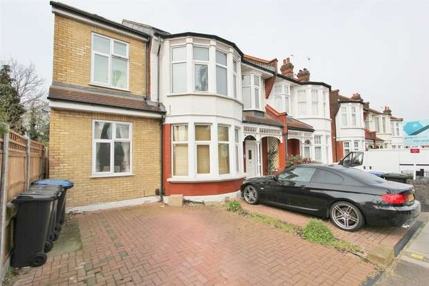 2 Bedrooms Flat for sale in Oakfield Road, Southgate, N14