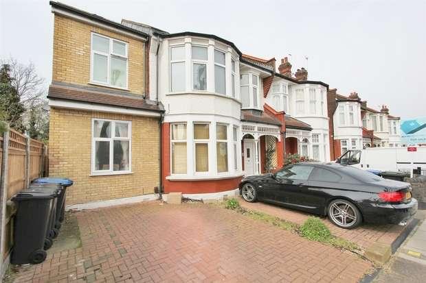 2 Bedrooms Flat for sale in Oakfield Road, Southgate, N14