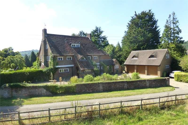 5 Bedrooms Detached House for sale in Fredley Park, Mickleham, Dorking, Surrey, RH5