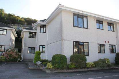 2 Bedrooms Flat for sale in Underwood Road, Plympton, Plymouth