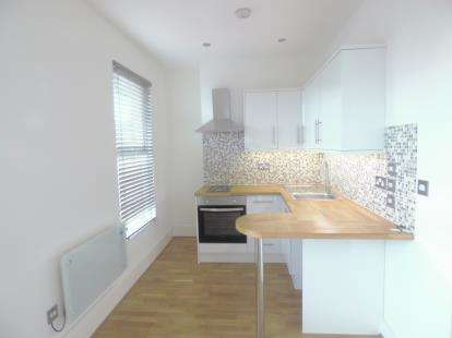 1 Bedroom Flat for sale in Leyton, Uk