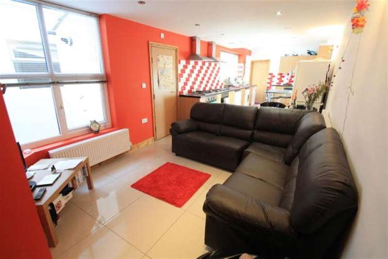 9 Bedrooms House for rent in Richards Street, Cathays (9 Beds)