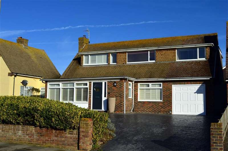 4 Bedrooms Property for sale in Park Road, Seaford, East Sussex