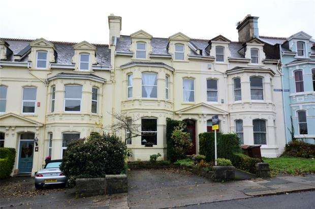 5 Bedrooms Terraced House for sale in Molesworth Road, Stoke, Plymouth, Devon