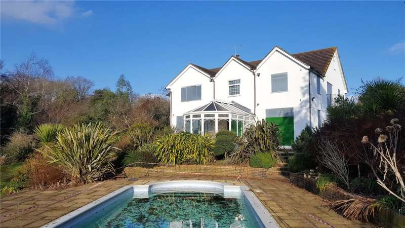 7 Bedrooms Detached House for sale in Binsted Lane, Binsted, Arundel, West Sussex, BN18