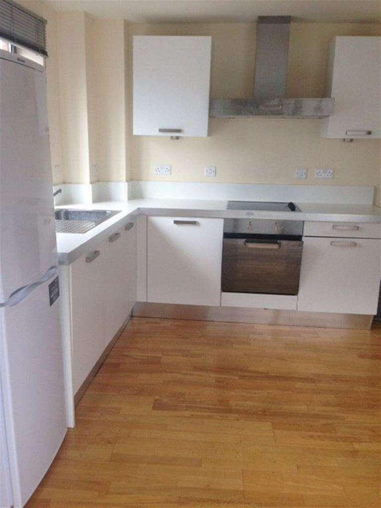 2 Bedrooms Flat for rent in Metis, Scotland Street S3