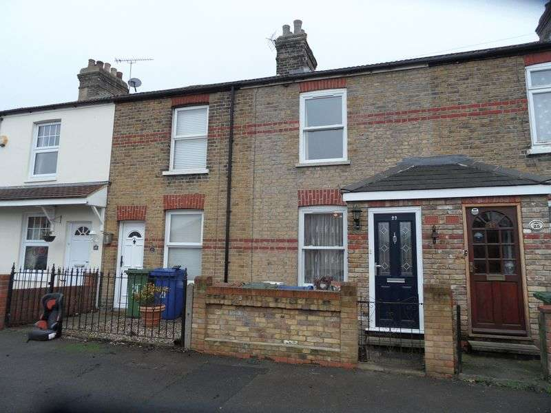 2 Bedrooms Cottage House for sale in Nelson Road, South Ockendon
