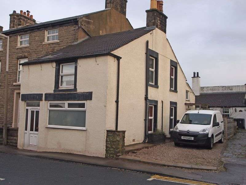 2 Bedrooms Cottage House for sale in Hest Bank Lane, Lancaster