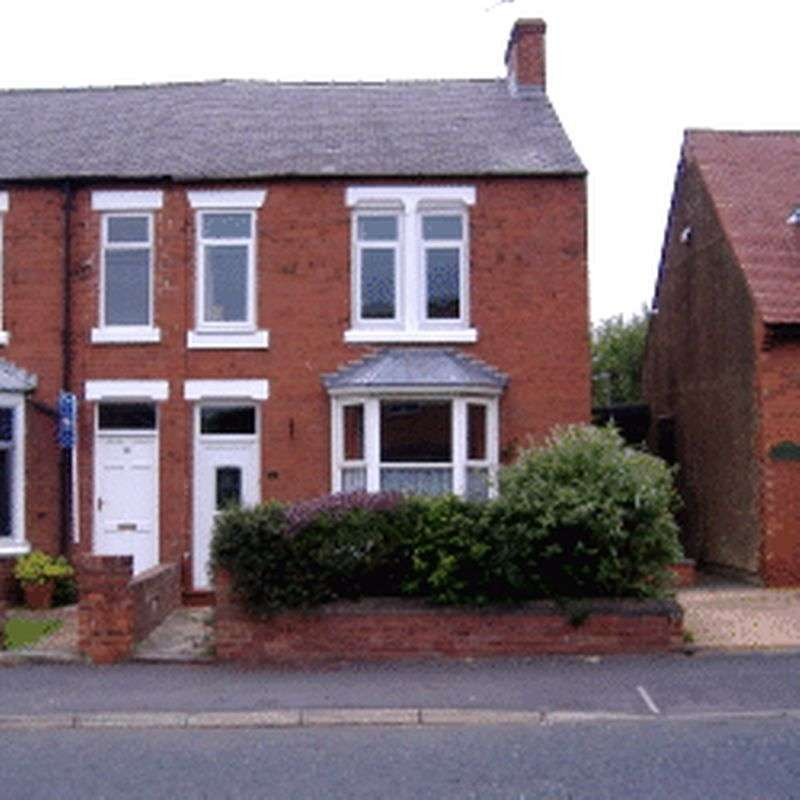 4 Bedrooms Terraced House for sale in Lowes Barn Bank, Durham
