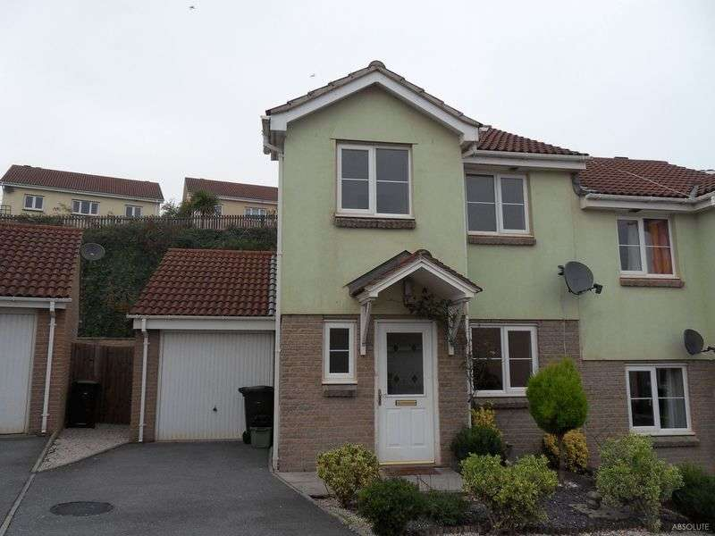 3 Bedrooms Detached House for sale in Leeward Lane, The Willows