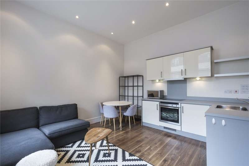 1 Bedroom Flat for sale in Porchester Road, Bayswater, London, W2