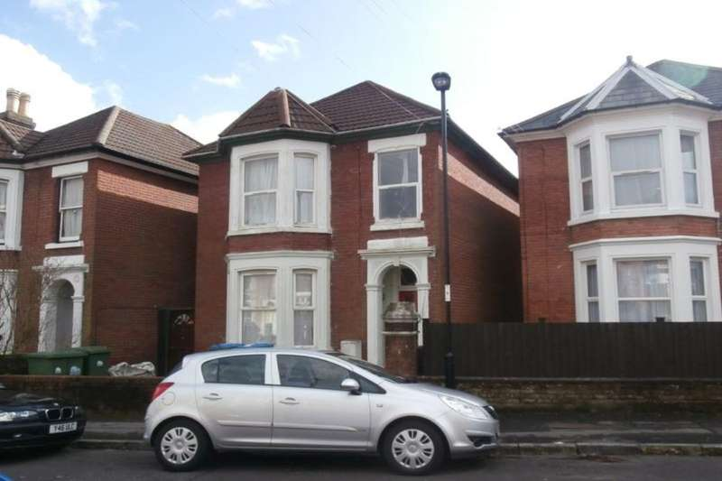 9 Bedrooms Property for rent in Gordon Avenue, Southampton, SO14