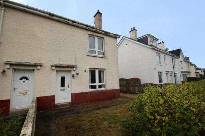 3 Bedrooms End Of Terrace House for sale in Chaplet Avenue, Knightswood