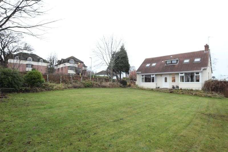 3 Bedrooms Detached Bungalow for sale in Grange Cross Lane, West Kirby, Wirral