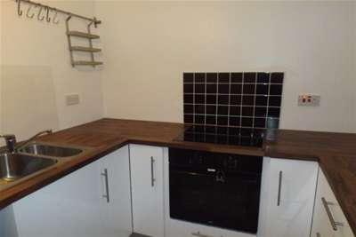 2 Bedrooms Flat for rent in Bulldale Street, Yoker