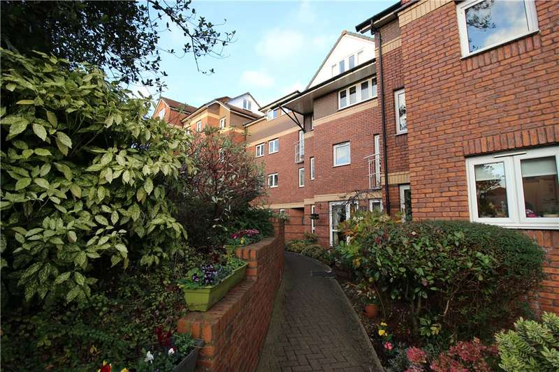 1 Bedroom Flat for sale in Warwick Avenue, Derby, Derbyshire, DE23