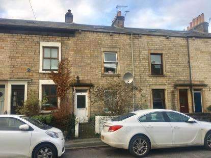 5 Bedrooms Terraced House for sale in Ullswater Road, Lancaster, Lancashire, LA1