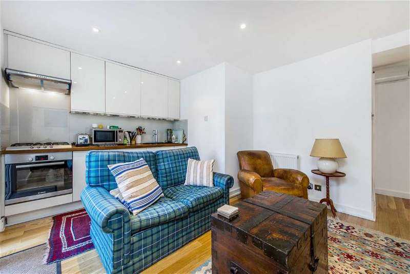 2 Bedrooms Property for sale in Trinity Road, Wandsworth Common